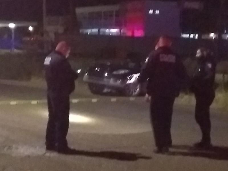 Un muerto y tres heridos deja ataque armado