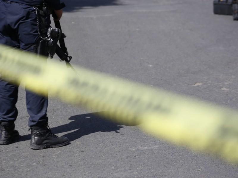 Un promedio de 3 homicidios al día registrados durante 2020