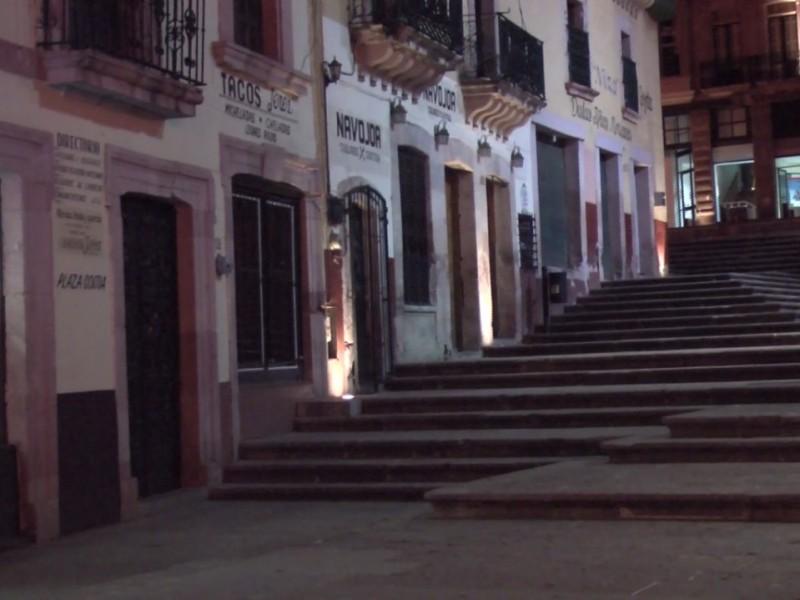 Un total de 65 bares abren en Zacatecas y Fresnillo