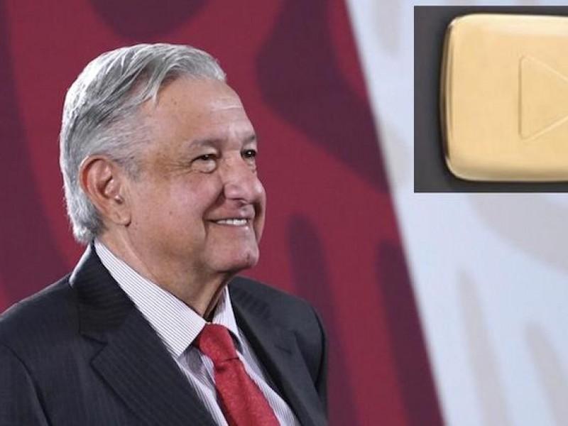 📹📸Una de las benditas redes premia a AMLO