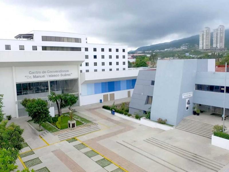 UNACH entre las mejores universidades de lationamérica