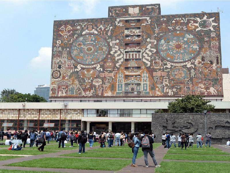UNAM anuncia regreso a clases presenciales