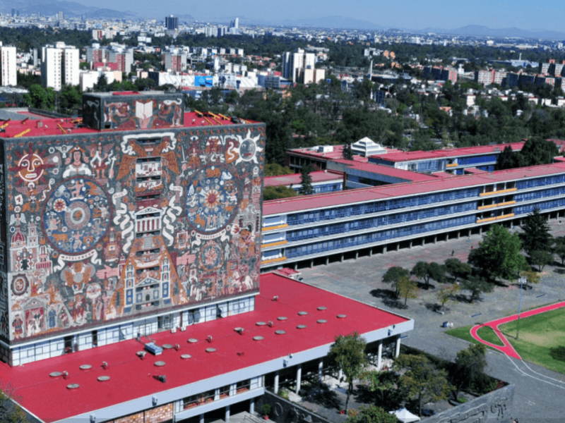 UNAM busca restablecer diálogo en FFyL