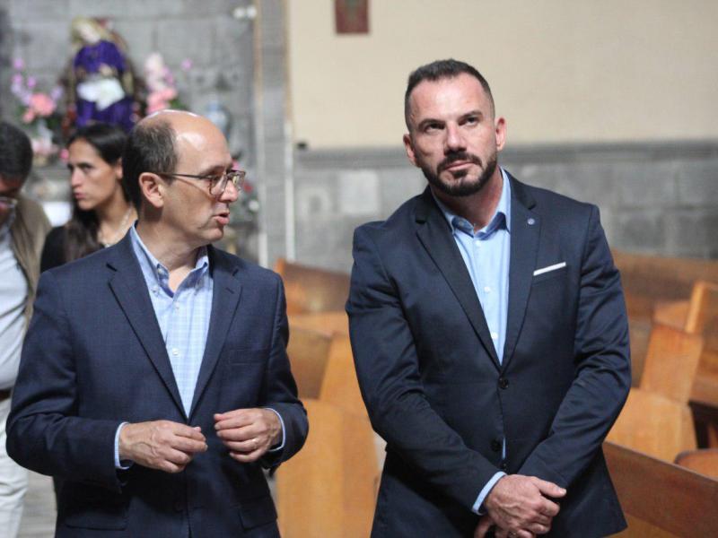 UNESCO México, realiza su primera misión en Puebla