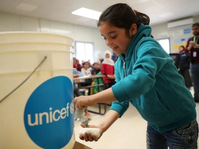 Unicef implementa plan informativo y de prevención en México