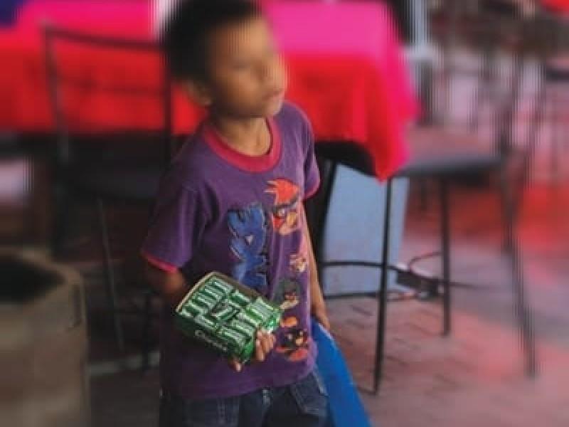 Unicef pide evitar daños irreversibles a la infancia