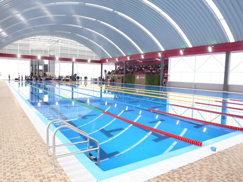 Unidades deportivas y gimnasios podrían reaperturar el 1° de julio
