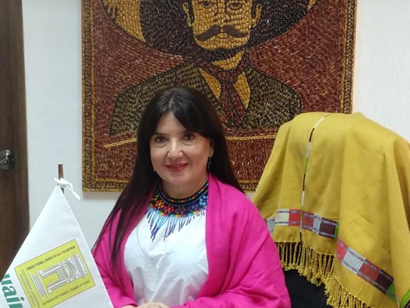 Universidad Autónoma Indigena de México celebra XlX años