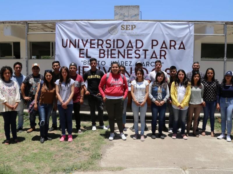 Universidad para el Bienestar: La esperanza del joven indígena