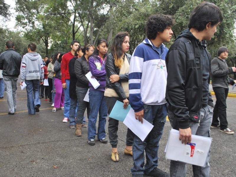 Universidades públicas, sí realizarán exámenes de admisión
