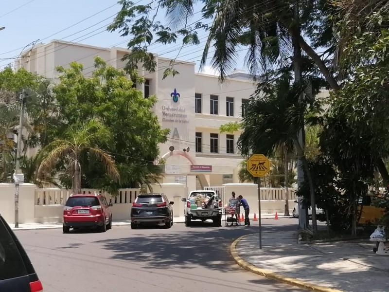 Universidad Veracruzana participará realizándo pruebas de Covid-19