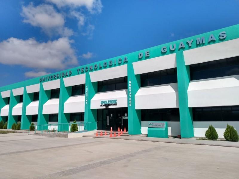 Universidades de Guaymas participan en