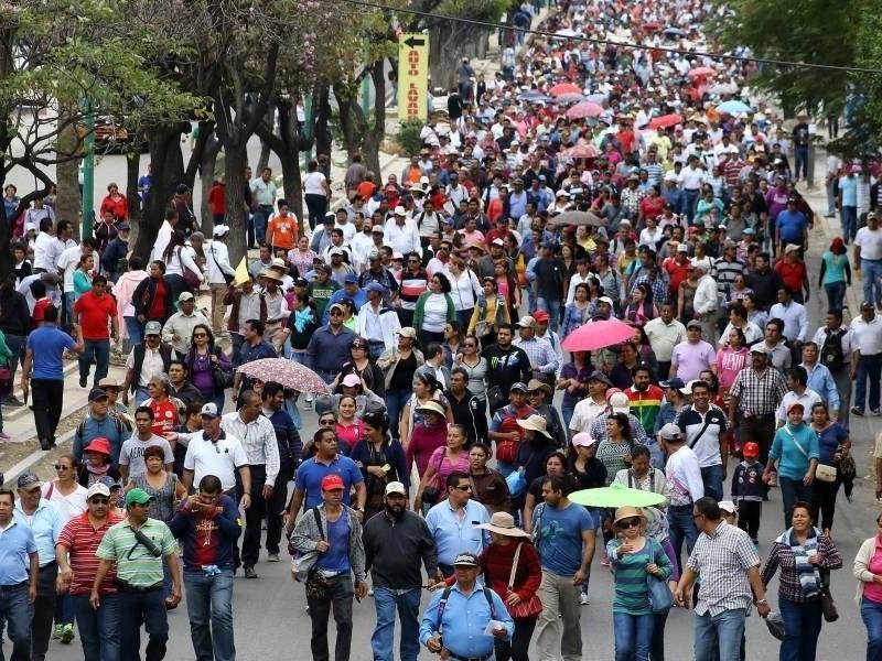 Universitarios anuncian marchas