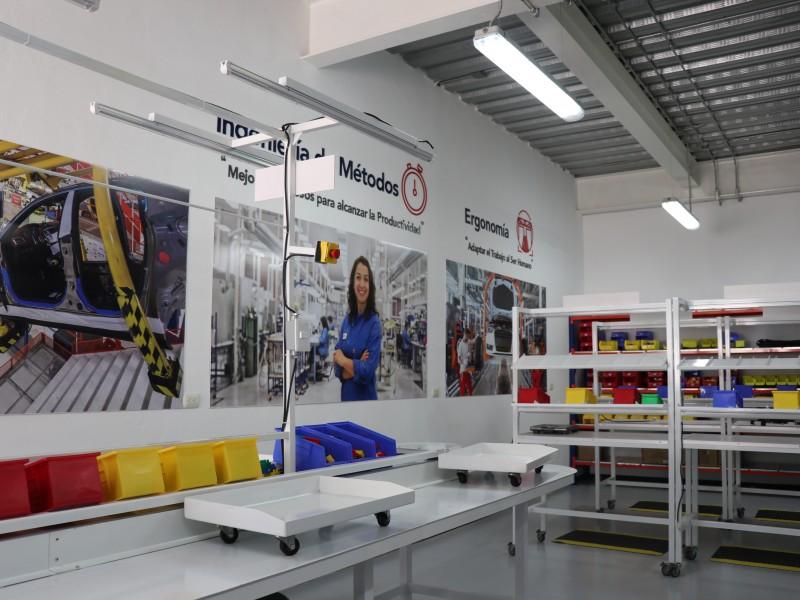 UPAEP inauguró laboratorios de alta tecnología
