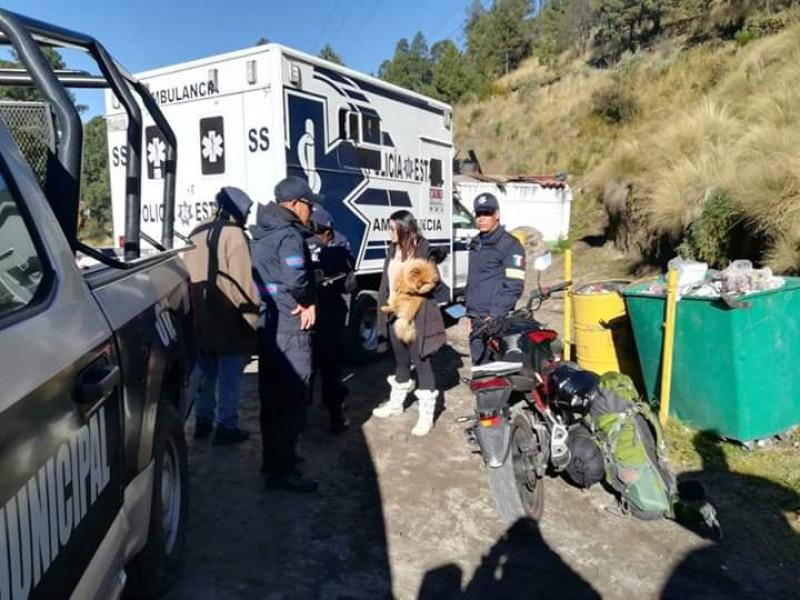 Urge acción de autoridades de seguridad en EDOMEX