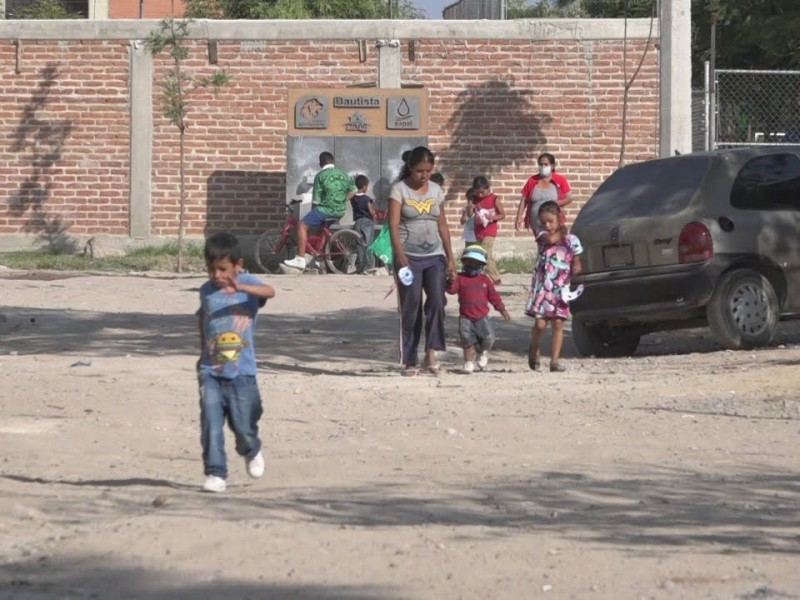 Urge cambio de enfoque en Desarrollo Social de León: OCL