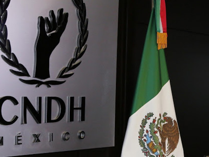 Urge CNDH a gobierno chiapaneco, dar solución a conflicto territorial