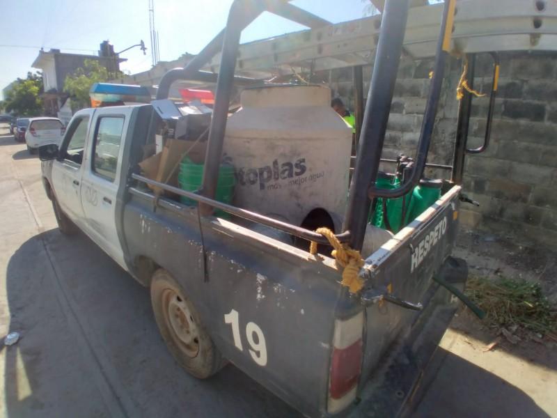 Urge en Tehuantepec una estación de bomberos: Protección Civil