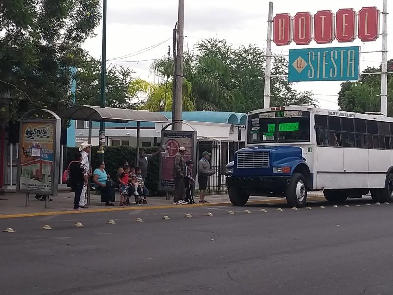 Urge Metrobús para Gómez Palacio