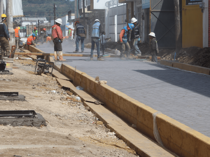 Urge modificar ley de obra pública en el estado: CMIC