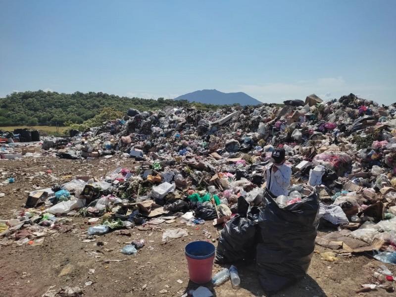 Urge Proam cambiar paradigmas del manejo de residuos solidos