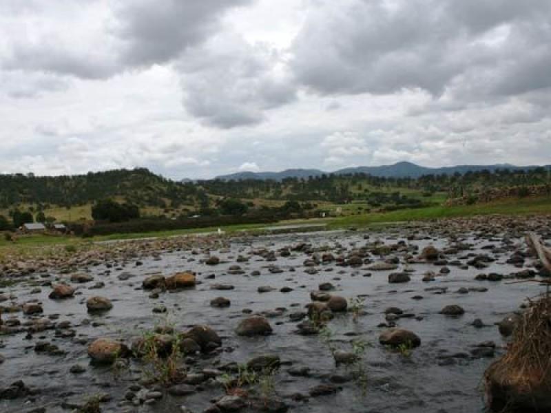 Urge reforestar Cuenca Alta del Nazas; Semarnat