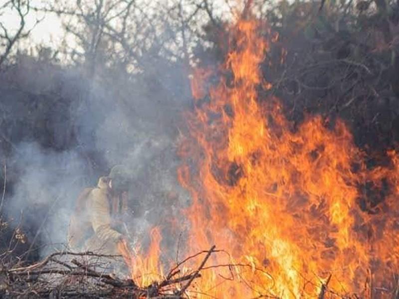 Urge reforzar programas preventivos contra incendios en la región