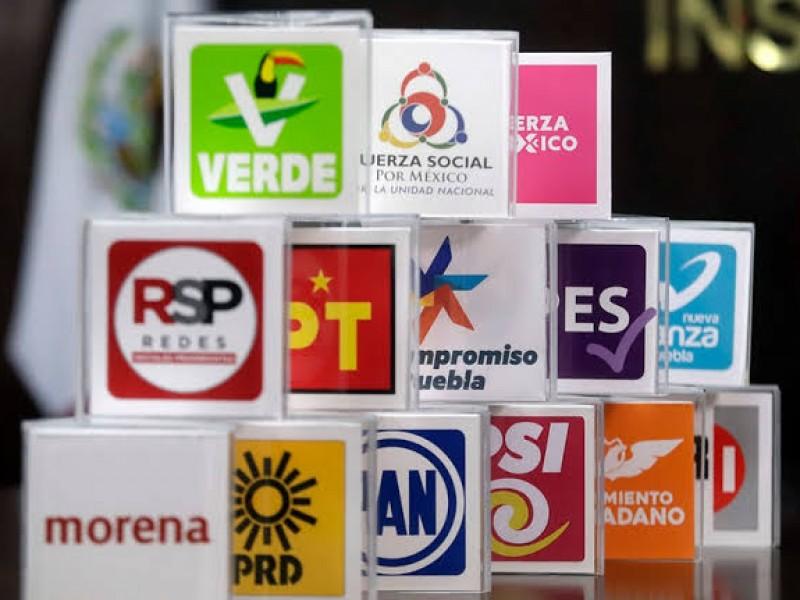 Urge renovar perfiles de partidos políticos en Guanajuato: Sociedad Organizada