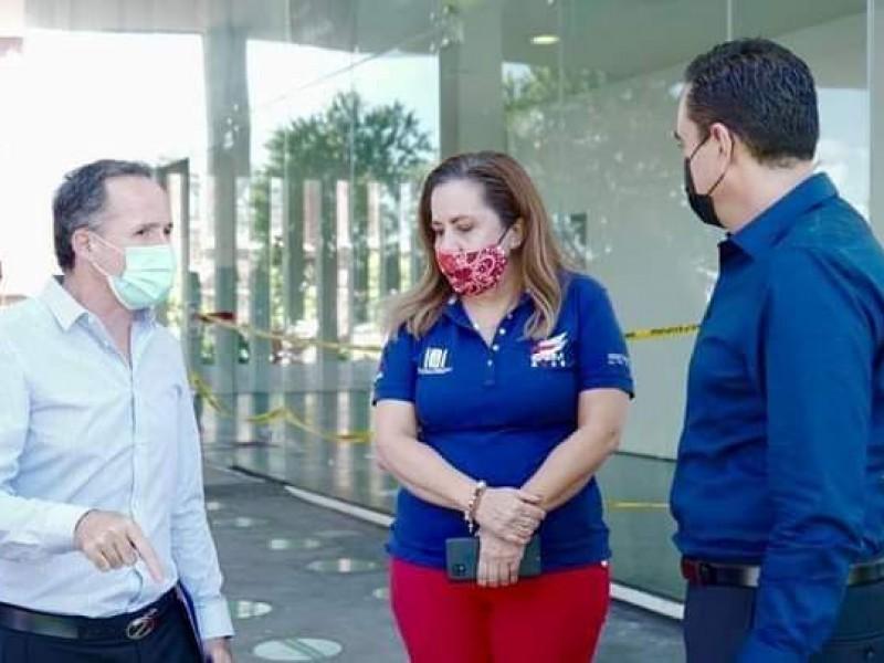 Urge rescatar instalaciones del Centro Regional de las Artes