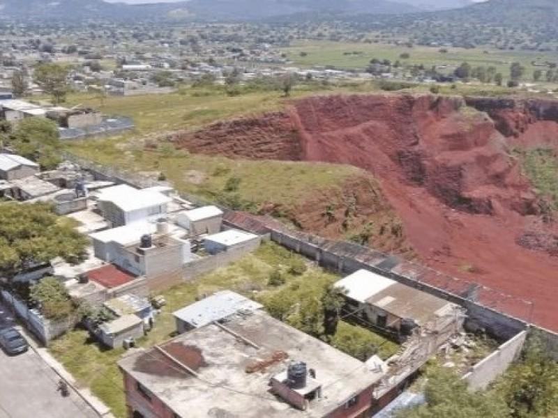 Urgen atender daño ecológico por obras del NAIM
