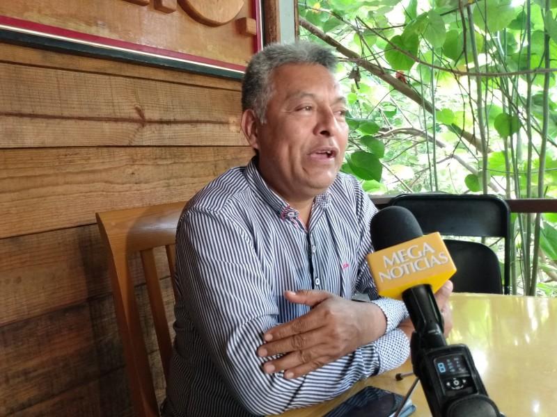 Urgen a la federación invertir en Chiapas