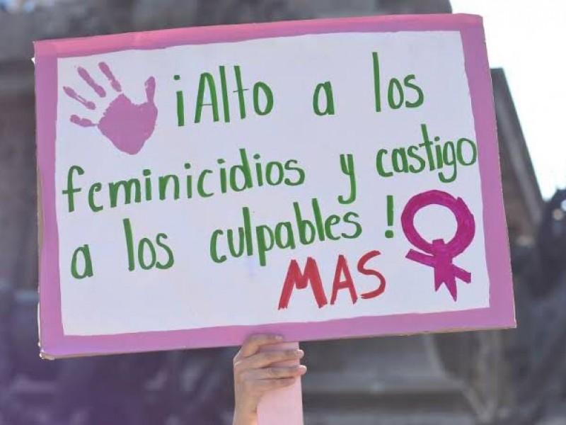 Urgen organizaciones se atienda agenda de mujeres en Sonora