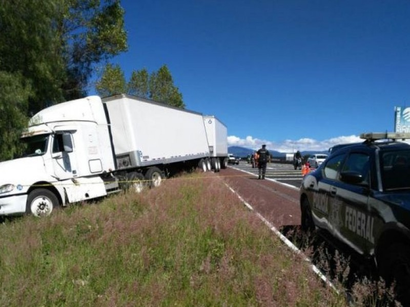 Urgen a autoridades, parar ola de asaltos carreteros