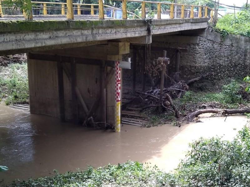 Urgencia por agua potable en Álamo Temapache