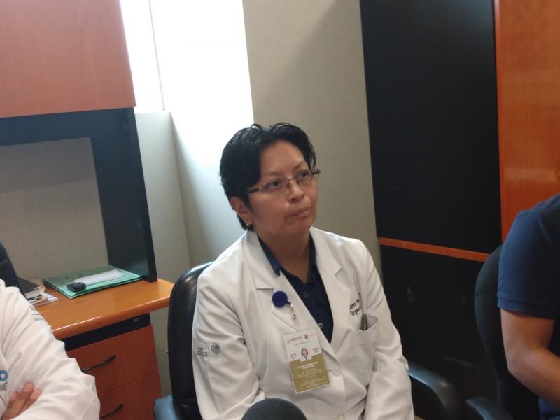 Urgencias médicas de Gómez Maza con sobre cupo