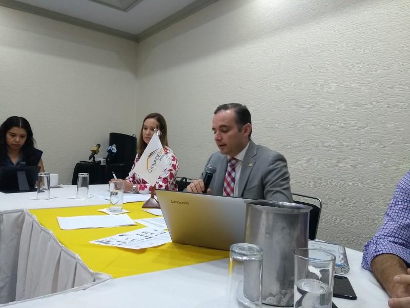 Urgente actualizar planes parciales en ZMG admite CANADEVI