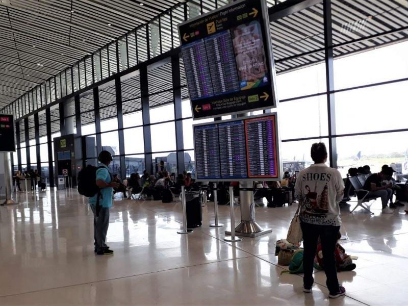 Urgente aplicar pruebas rápidas de Covid-19 en aeropuertos: WTTC