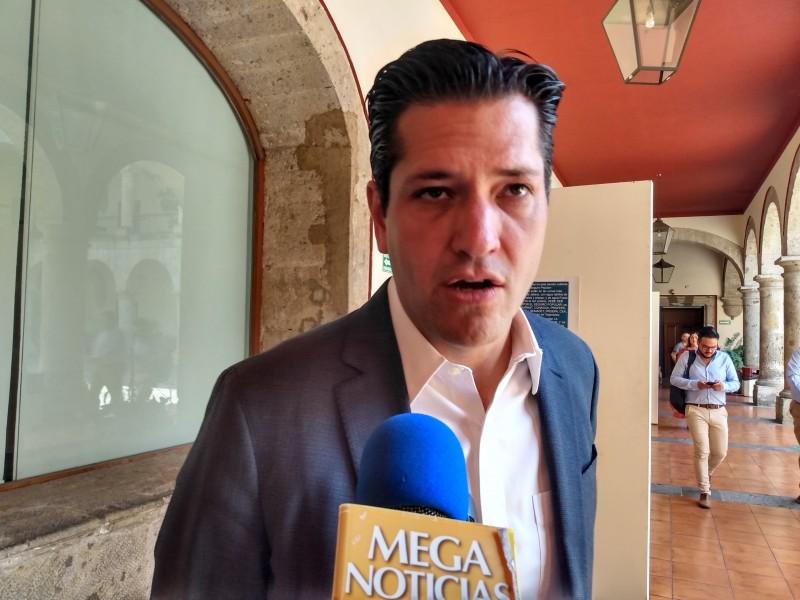 Urgente diversificación de mercados para México: Coparmex