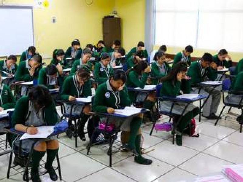 USEBEQ elimina examen de admisión para secundaria