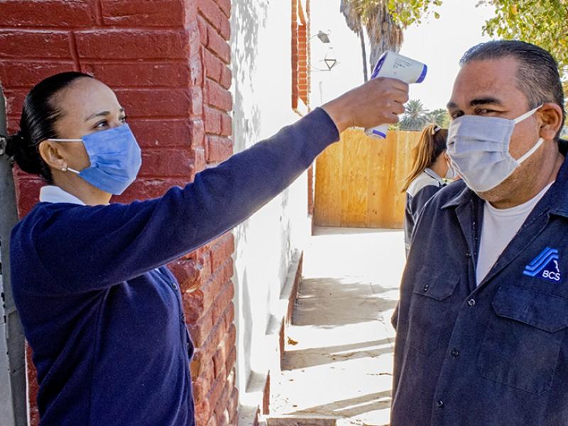 Uso correcto del cubrebocas es fundamental para reducir contagios COVID-19