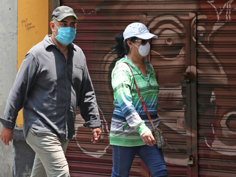 Uso de cubrebocas será obligatorio en municipios de Durango