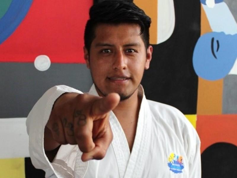UVP a un paso de Mundial de Karate