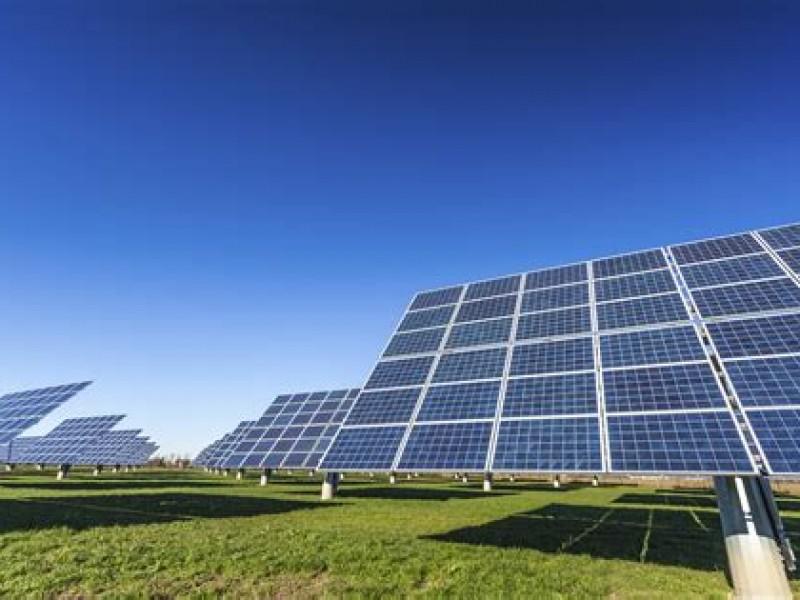 Va en aumento uso de energía solar