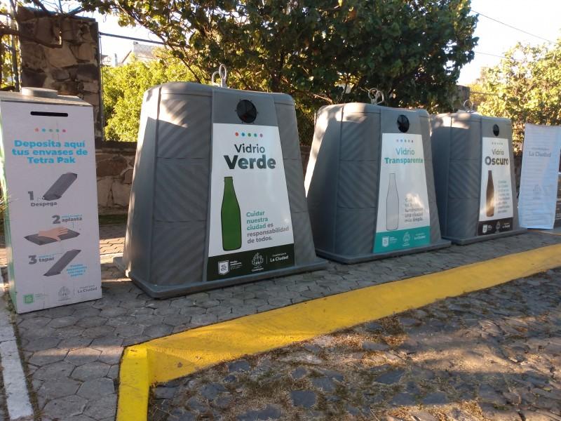 Va GDL por una recolección de residuos eficiente