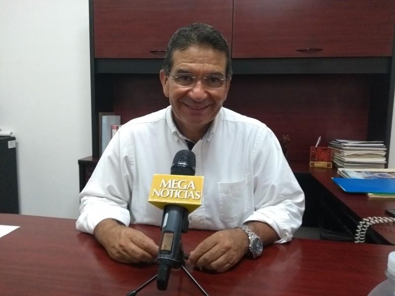 Va Norberto Barraza a servicios públicos