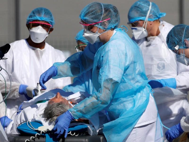 Vacuna anti Covid-19 obligatoria para personal sanitario francés