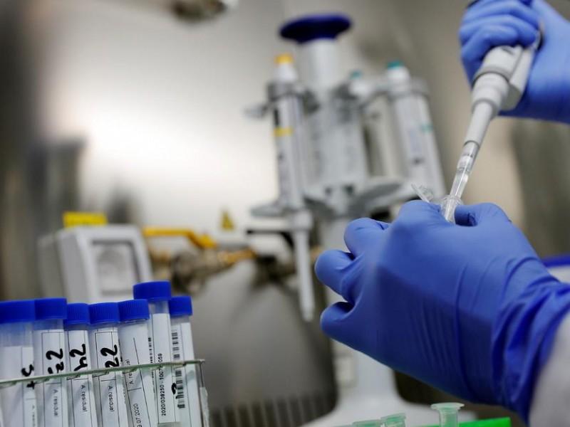 Vacuna de AstraZeneca-Oxford ya está en producción