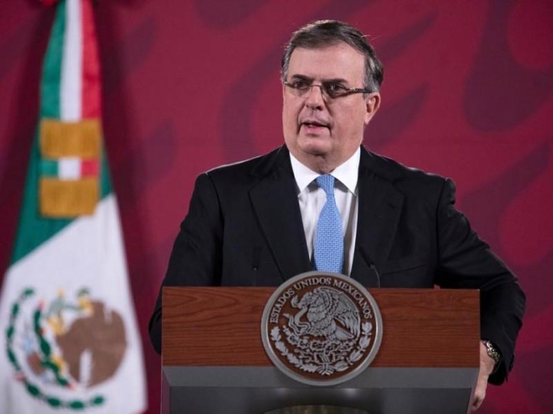 Vacuna de China se podría probar en México en noviembre