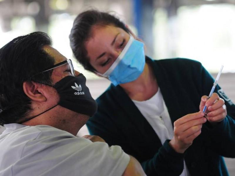 Vacunación Covid: Más de 15 millones ya tienen esquema completo