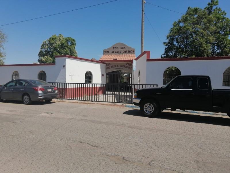 Vacunación crea esperanzas para maestros de Sonora
